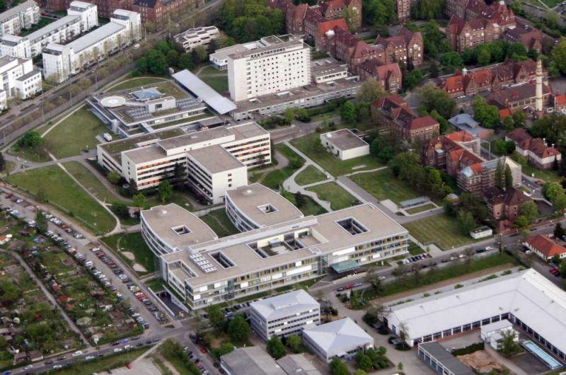 Städt. Klinikum Karlsruhe