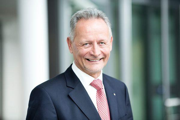 Wahl beim BWIHK: Wolfgang Grenke neuer Präsident
