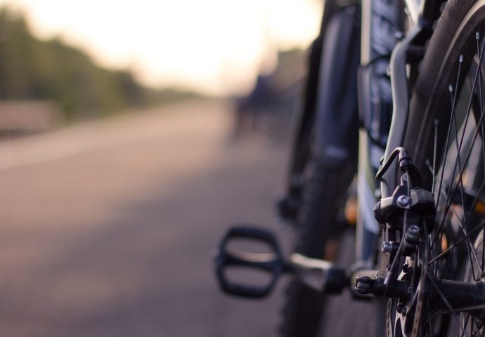 Drängler auf zwei Rädern: Autofahrer erstattet Anzeige gegen Radler