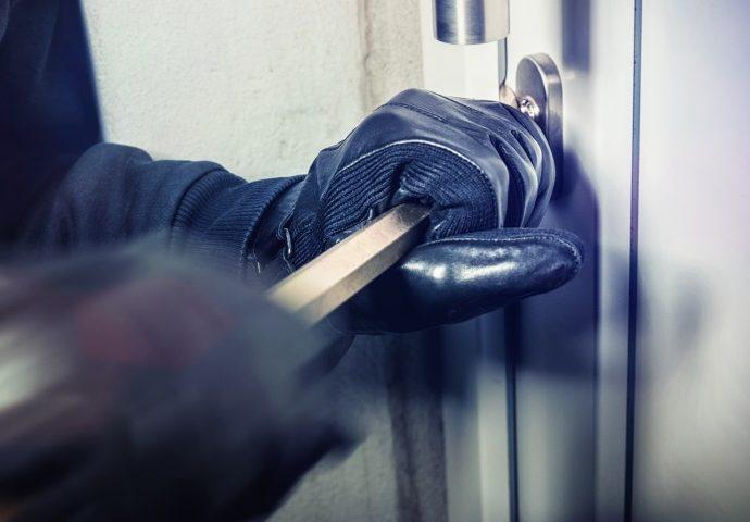 Einbruch in Einfamilienhaus: Polizei sucht Zeugen Ispringen