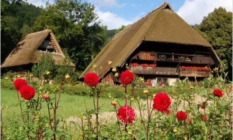 chwarzwälder Freilichtmuseum: Saisonstart mit neuem Gebäude