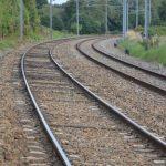 Busse statt S-Bahnen: Weichenarbeiten in Grötzingen