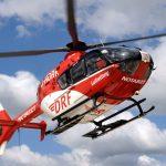 Rote Ampel missachtet: Drei Personen bei Unfall auf der B3 schwer verletzt