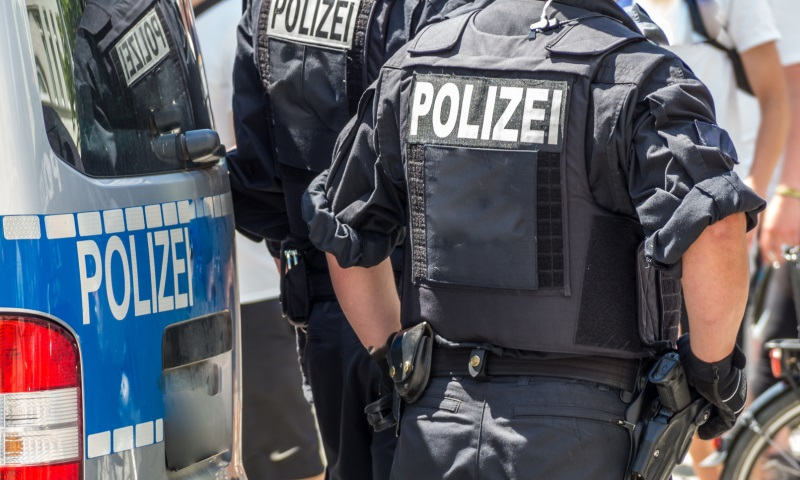 Versuchte Vergewaltigung im Leinbachpark, Tatverdächtiger in Haft