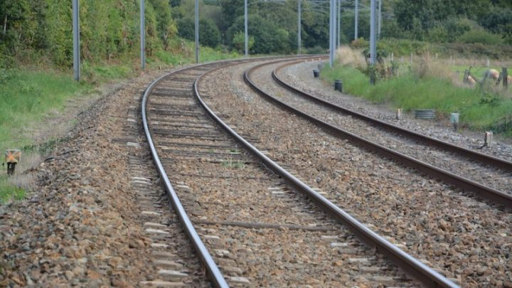 Sperrungen auf den Bahnlinien S5 und S6 in den Sommerferien.