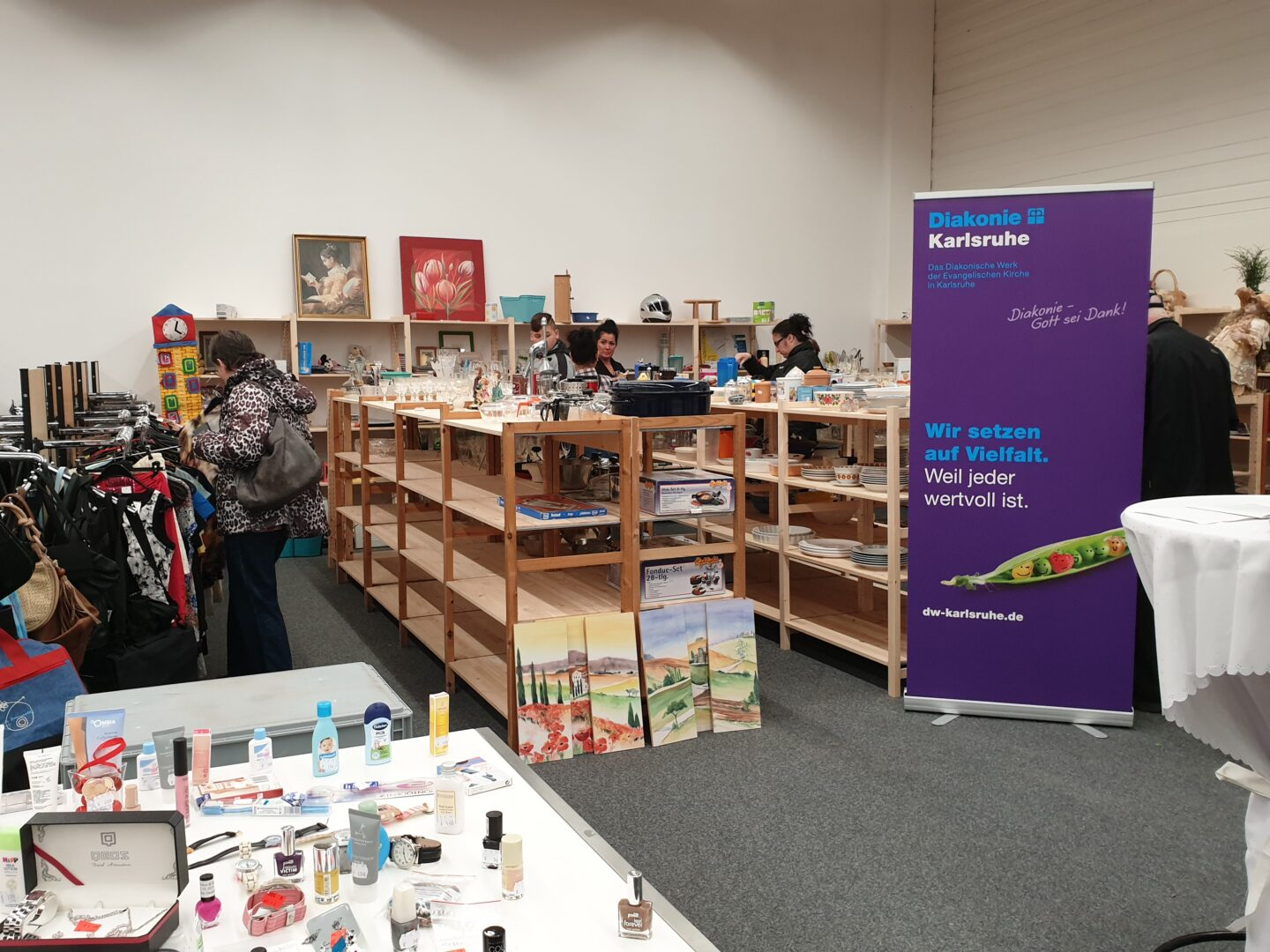 Karlsruhe Second Hand