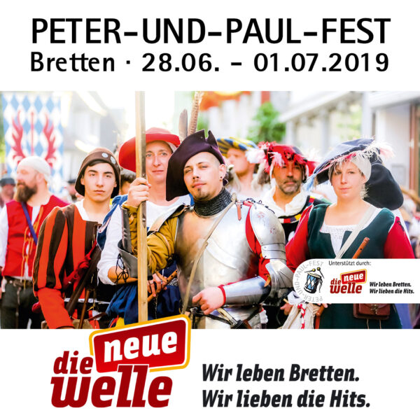 Peter-und-Paul-Fest-Bretten