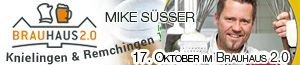 Genuss Brauhaus 2.0 in Knielingen & Remchingen