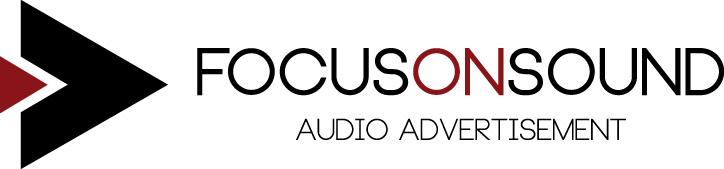 Logo FocusONsound