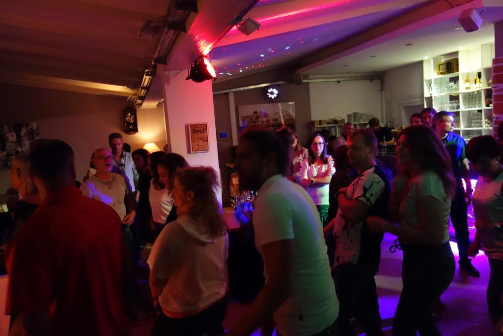 11.07.2019: Ü30 After Work Party - die neue welle