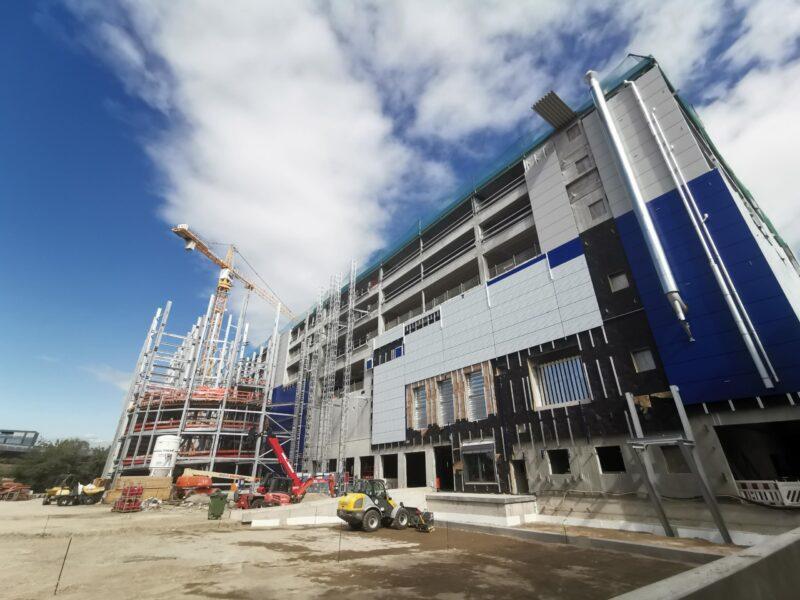 Karlsruhe Ikea Eröffnung