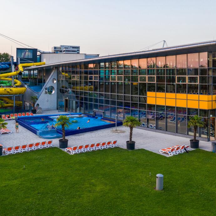 Europabad Karlsruhe Corona