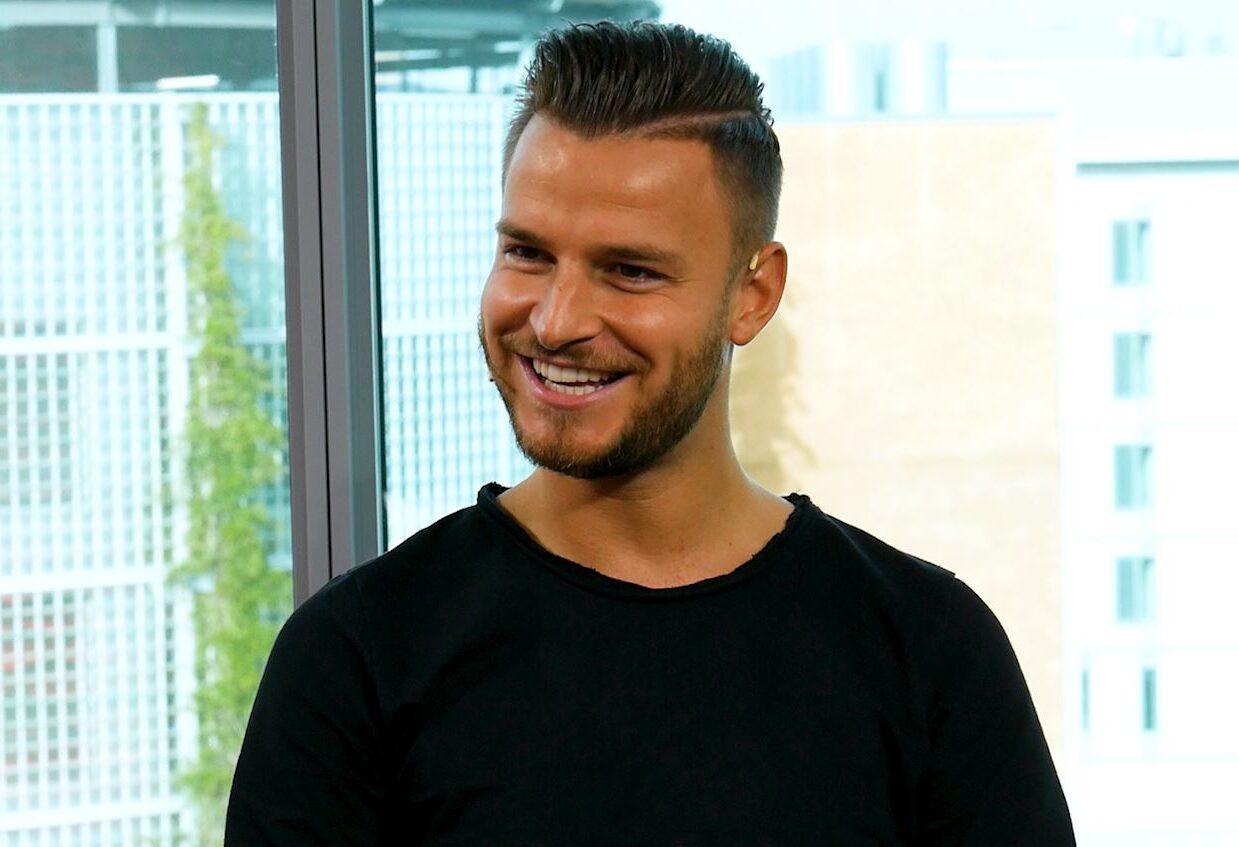 Daniel Schlager Schiedsrichter